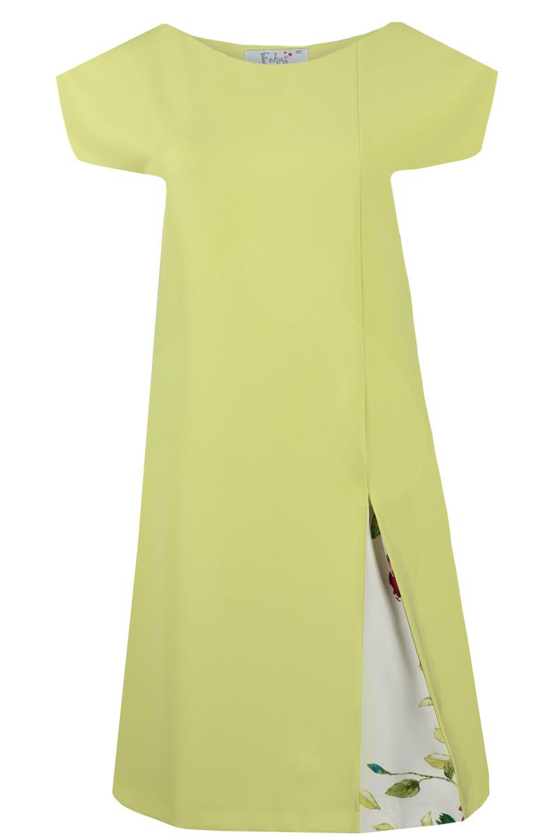 Denní šaty  model 49828 Fokus Fashion