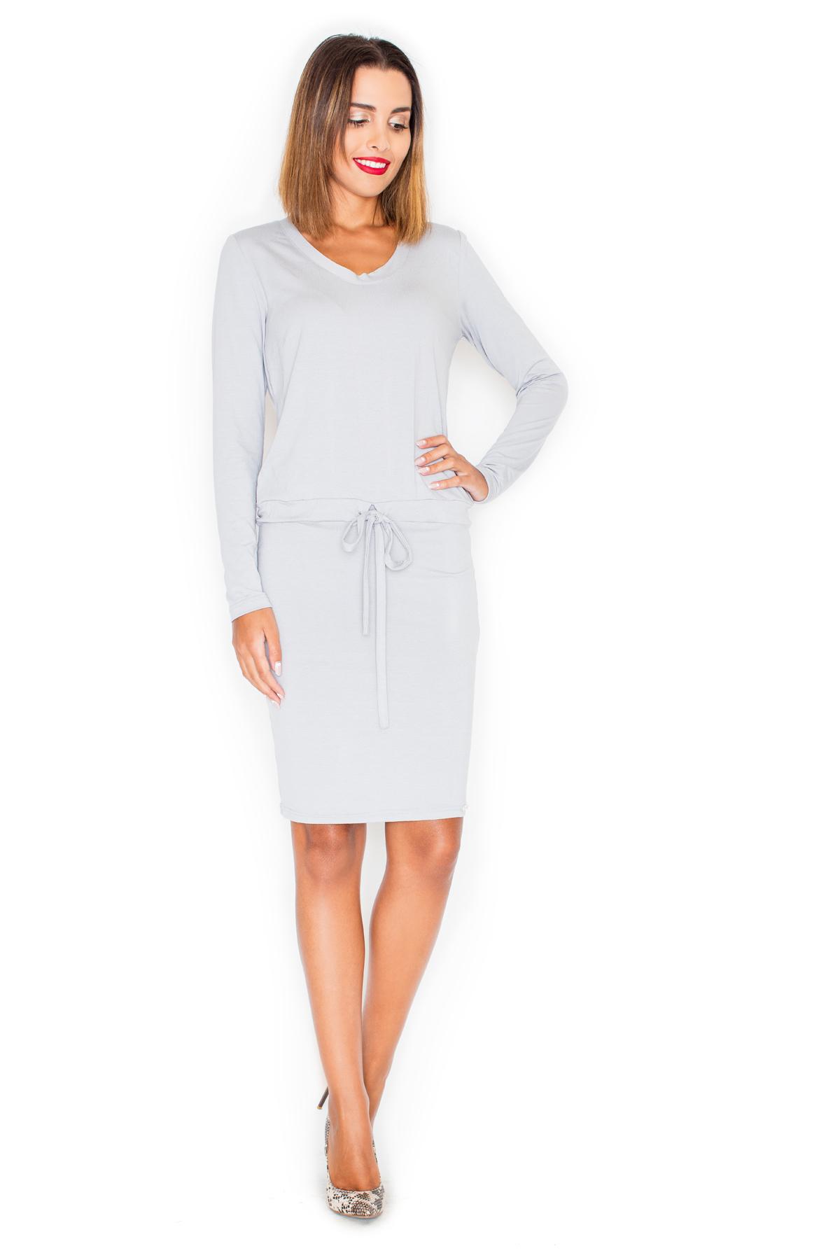 Denní šaty  model 49952 Katrus
