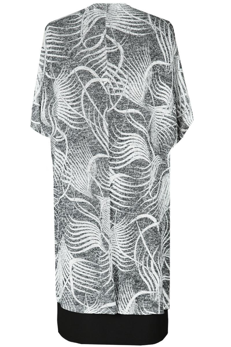 Denní šaty  model 50194 Fokus Fashion