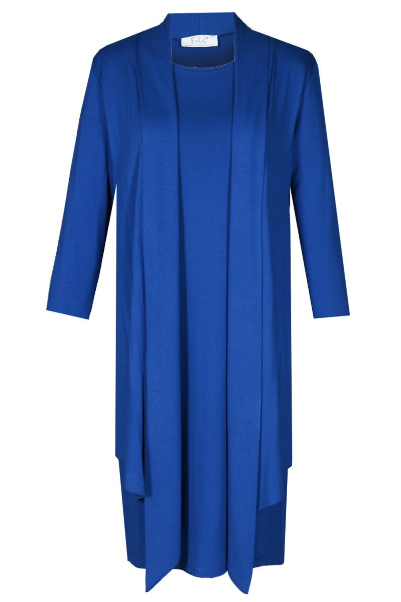 Denní šaty  model 50195 Fokus Fashion