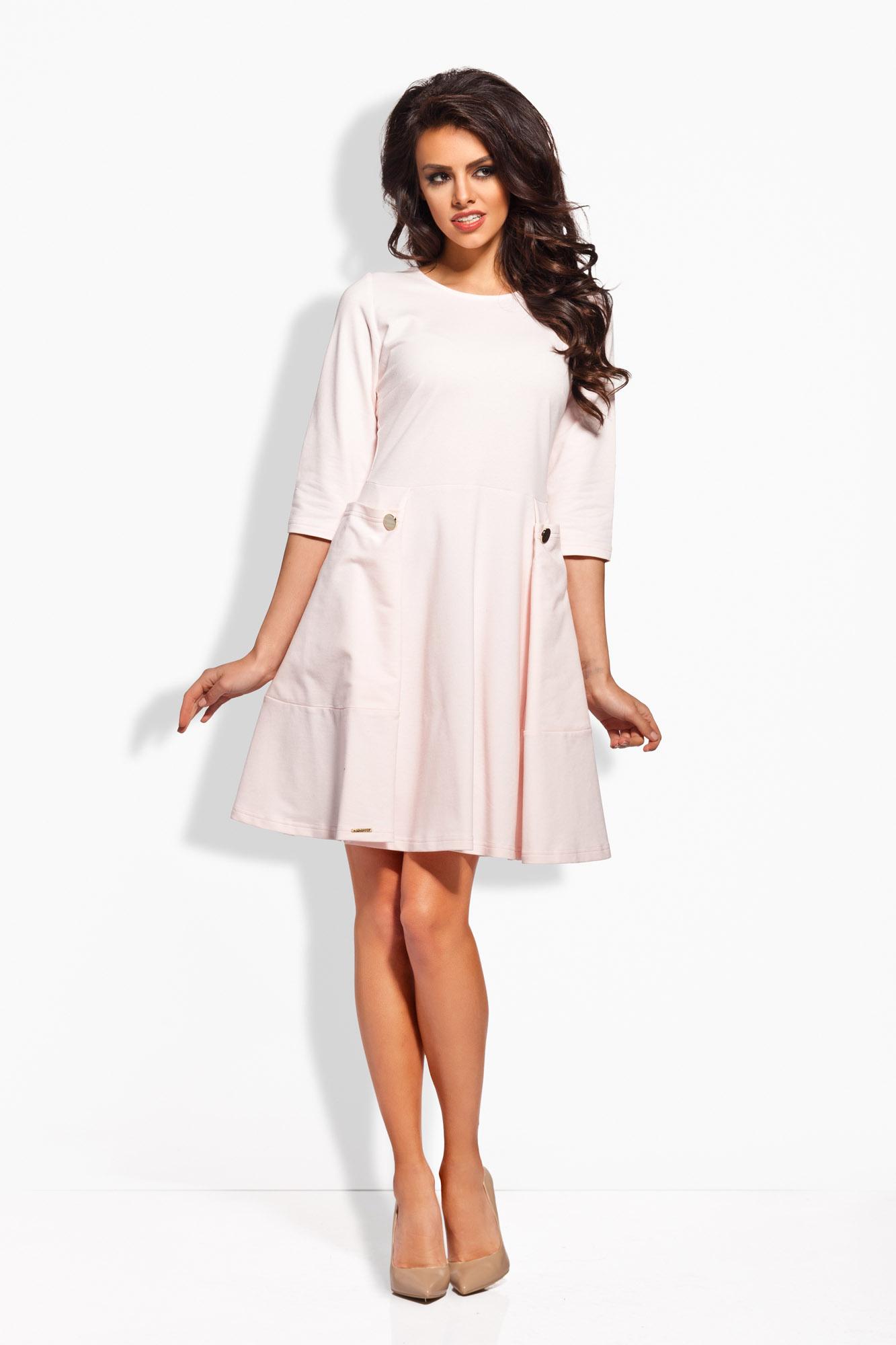 Denní šaty  model 50504 Lemoniade