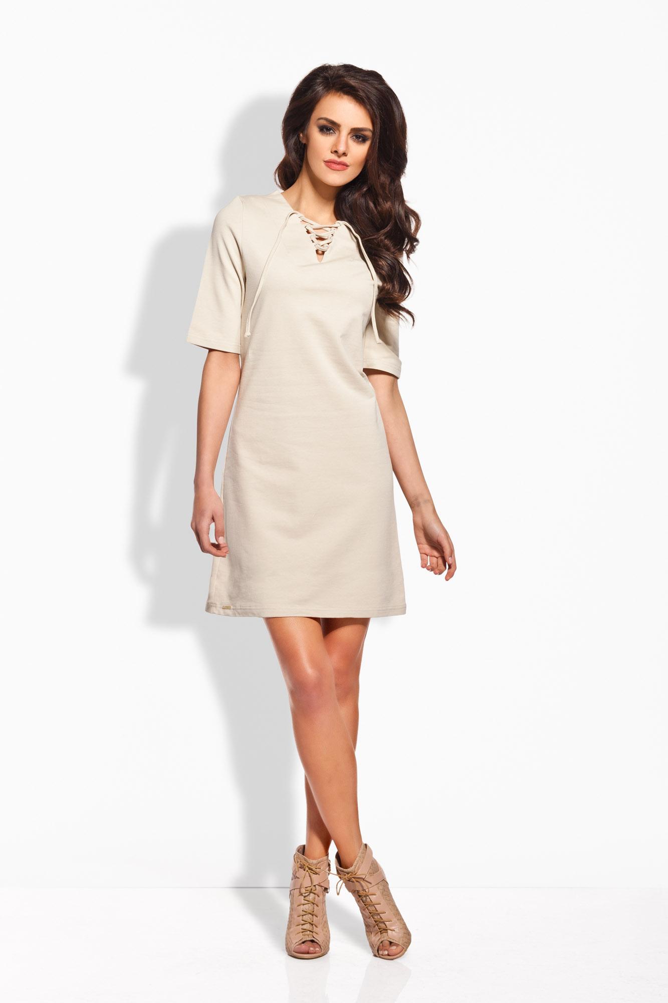 Denní šaty  model 50527 Lemoniade