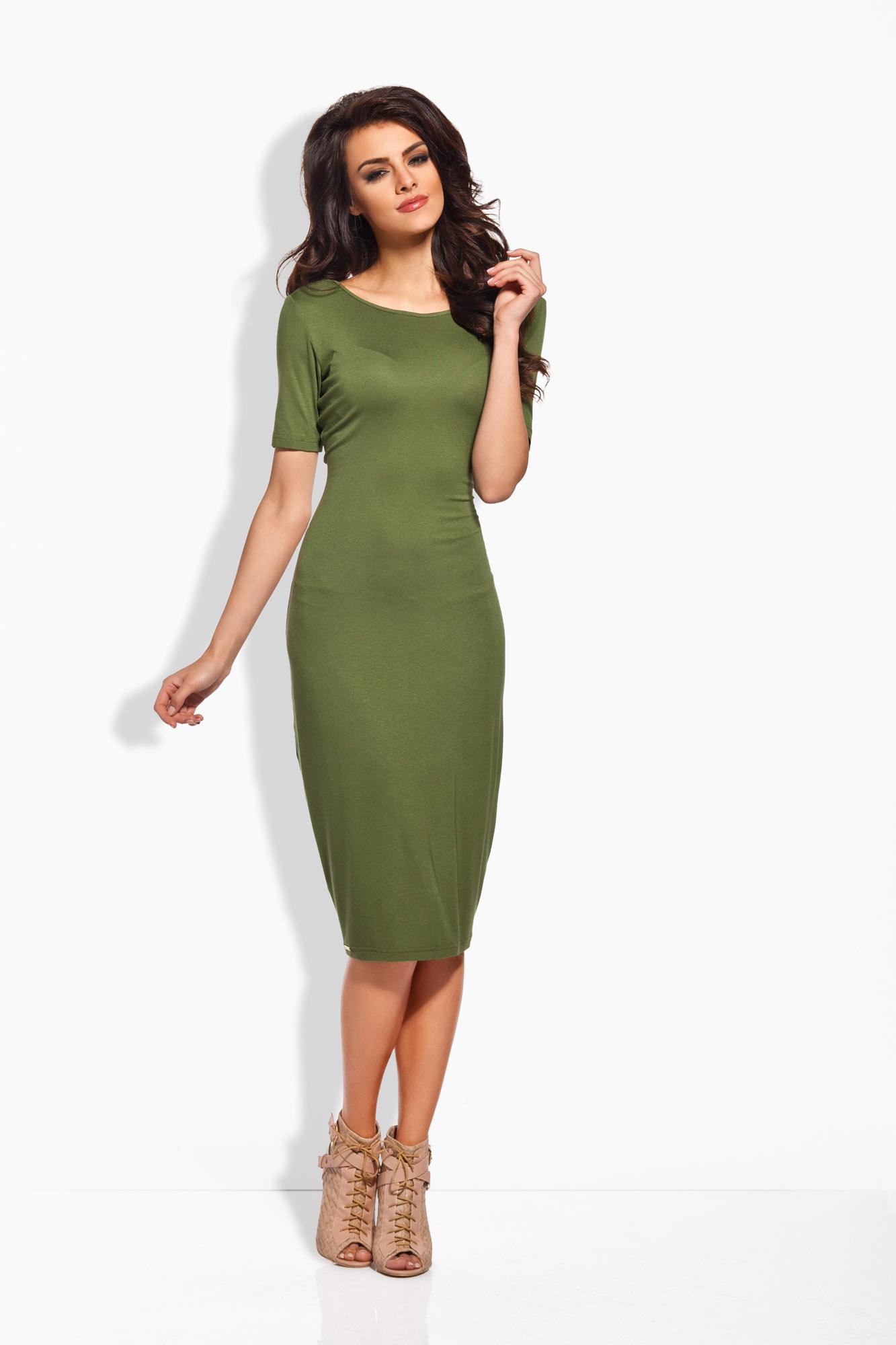 Večerní šaty  model 50528 Lemoniade
