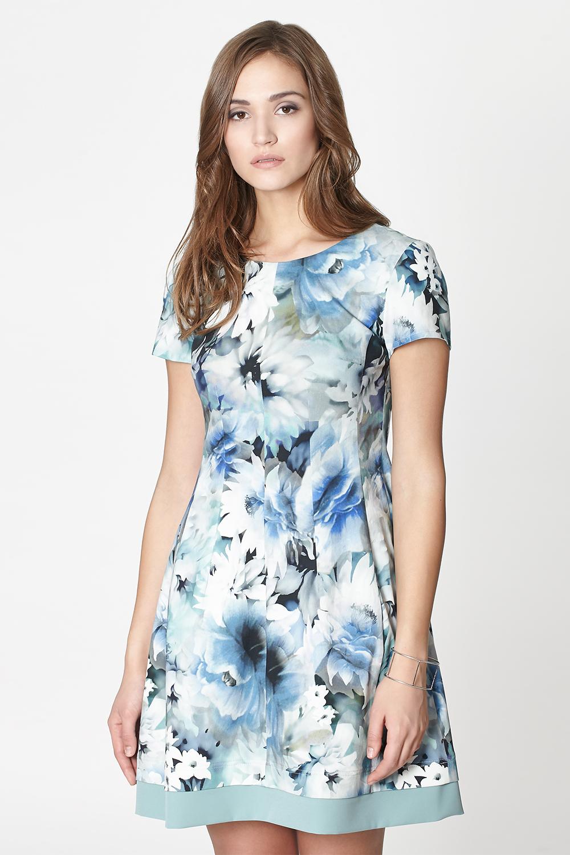 Denní šaty  model 50539 Click Fashion