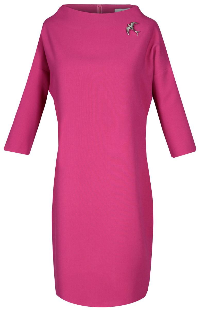 Společenské šaty  model 50926 Fokus Fashion