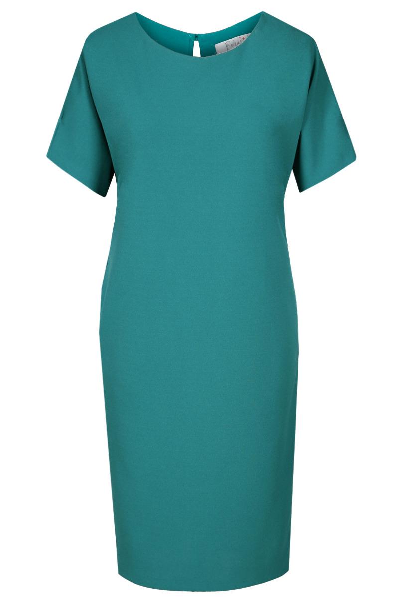 Společenské šaty  model 50935 Fokus Fashion