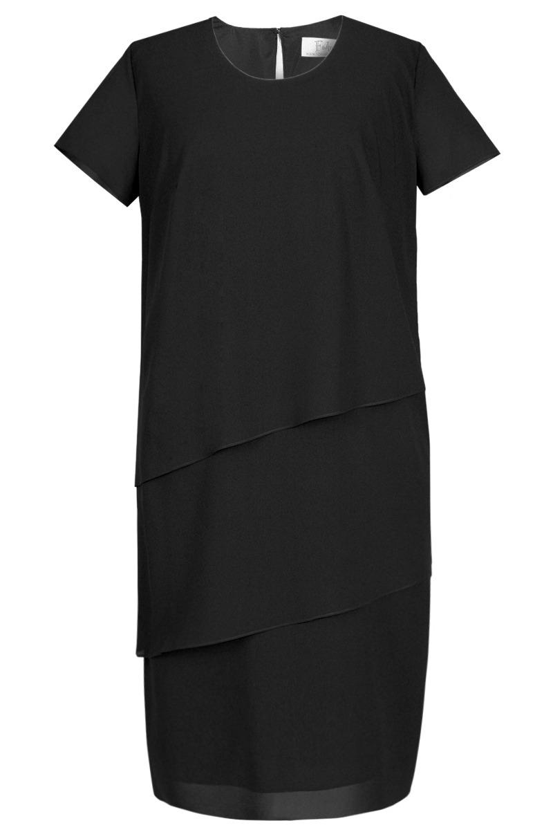 Společenské šaty  model 50944 Fokus Fashion
