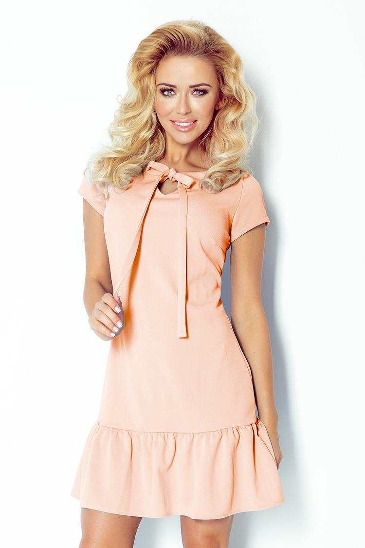 Denní šaty  model 50961 Numoco