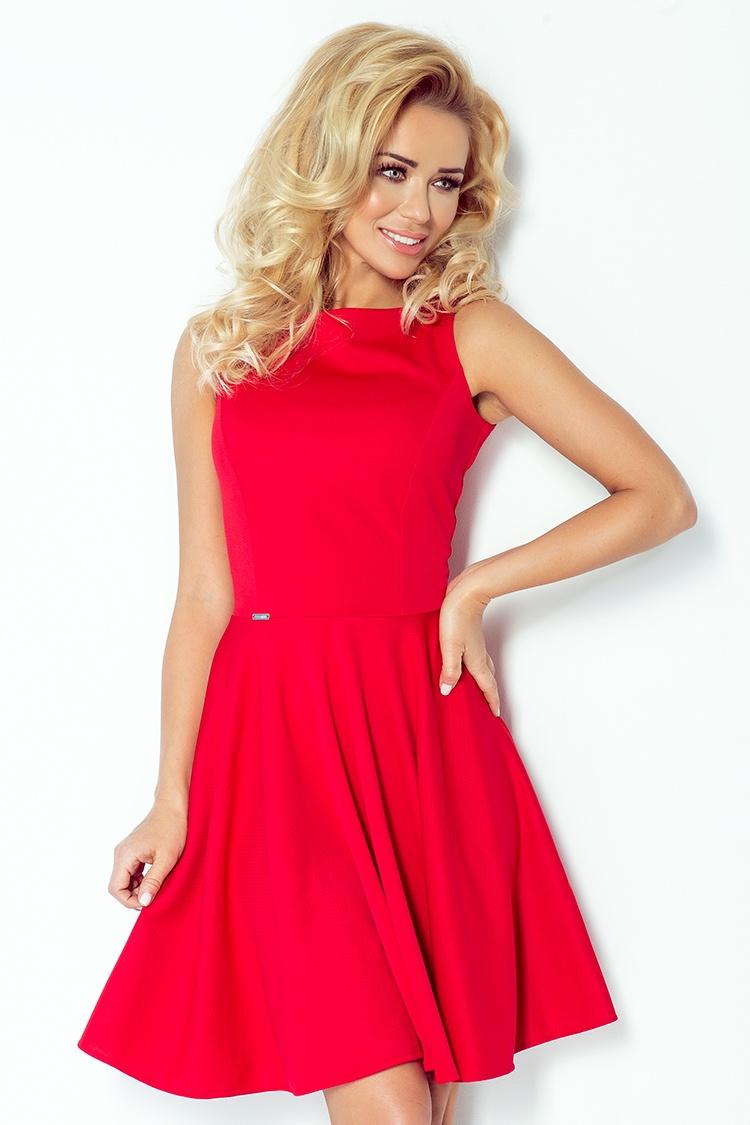 Denní šaty  model 50972 Numoco