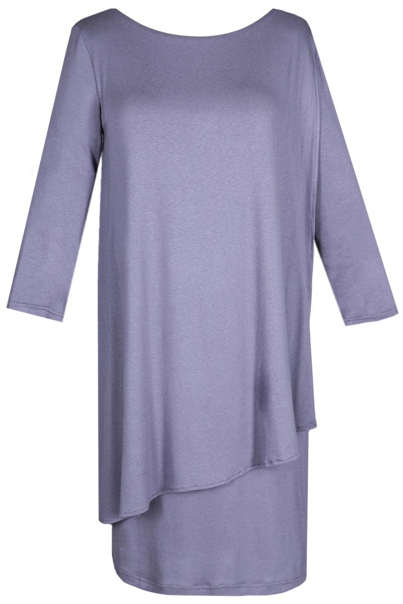 Společenské šaty  model 51358 Fokus Fashion