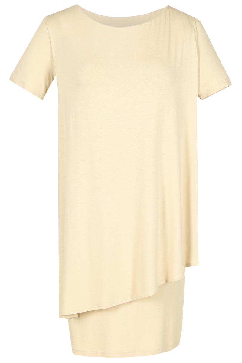 Společenské šaty  model 51366 Fokus Fashion