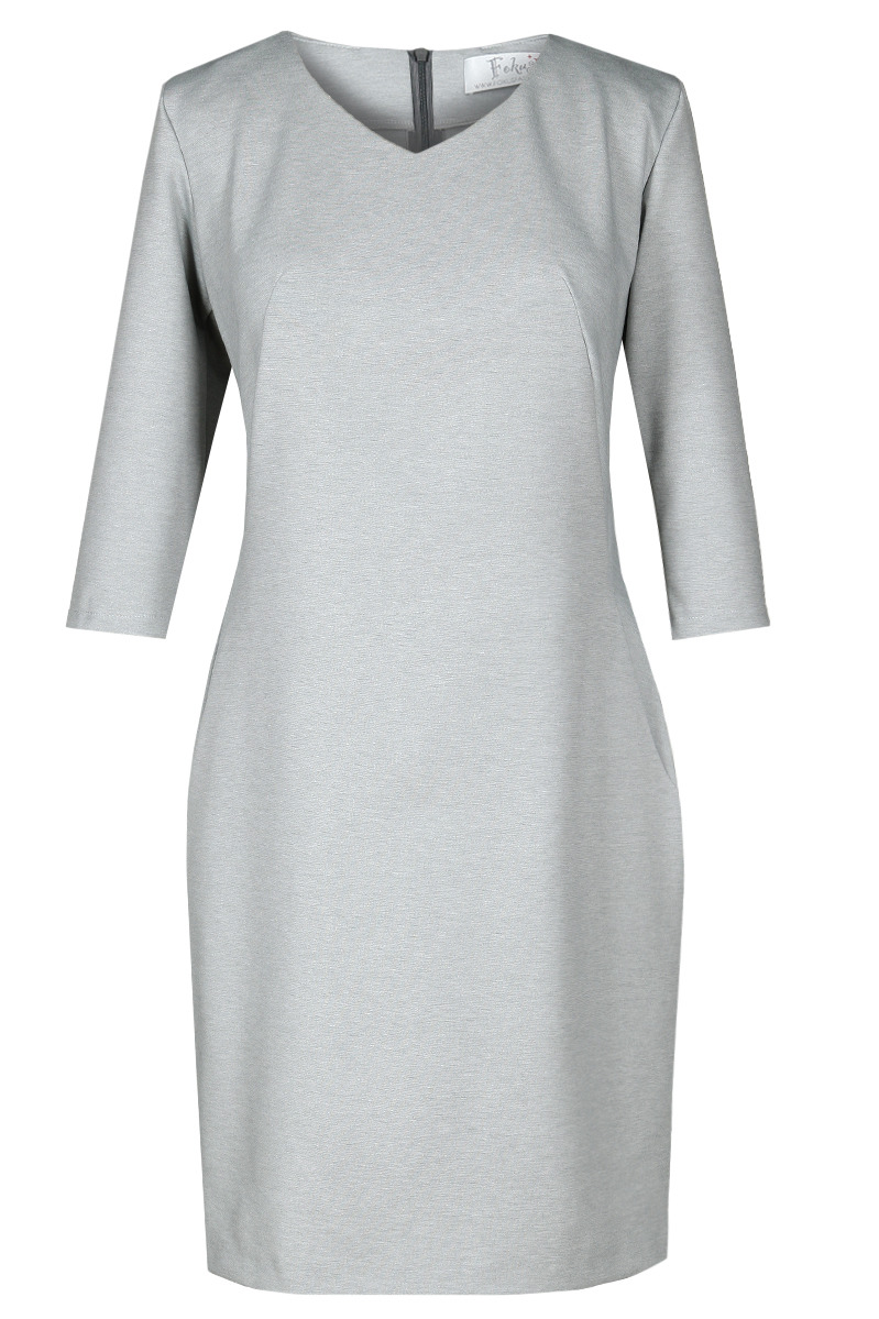 Denní šaty  model 51343 Fokus Fashion