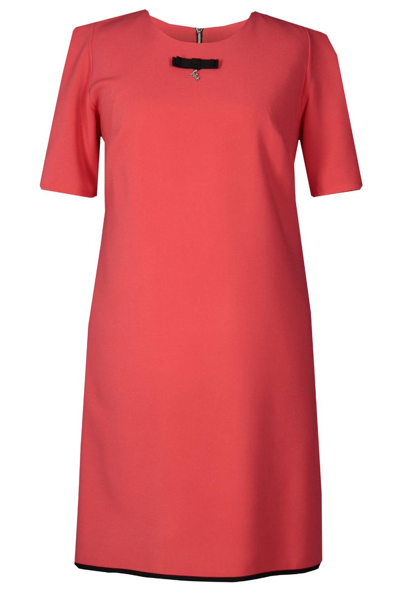Denní šaty  model 51345 Fokus Fashion