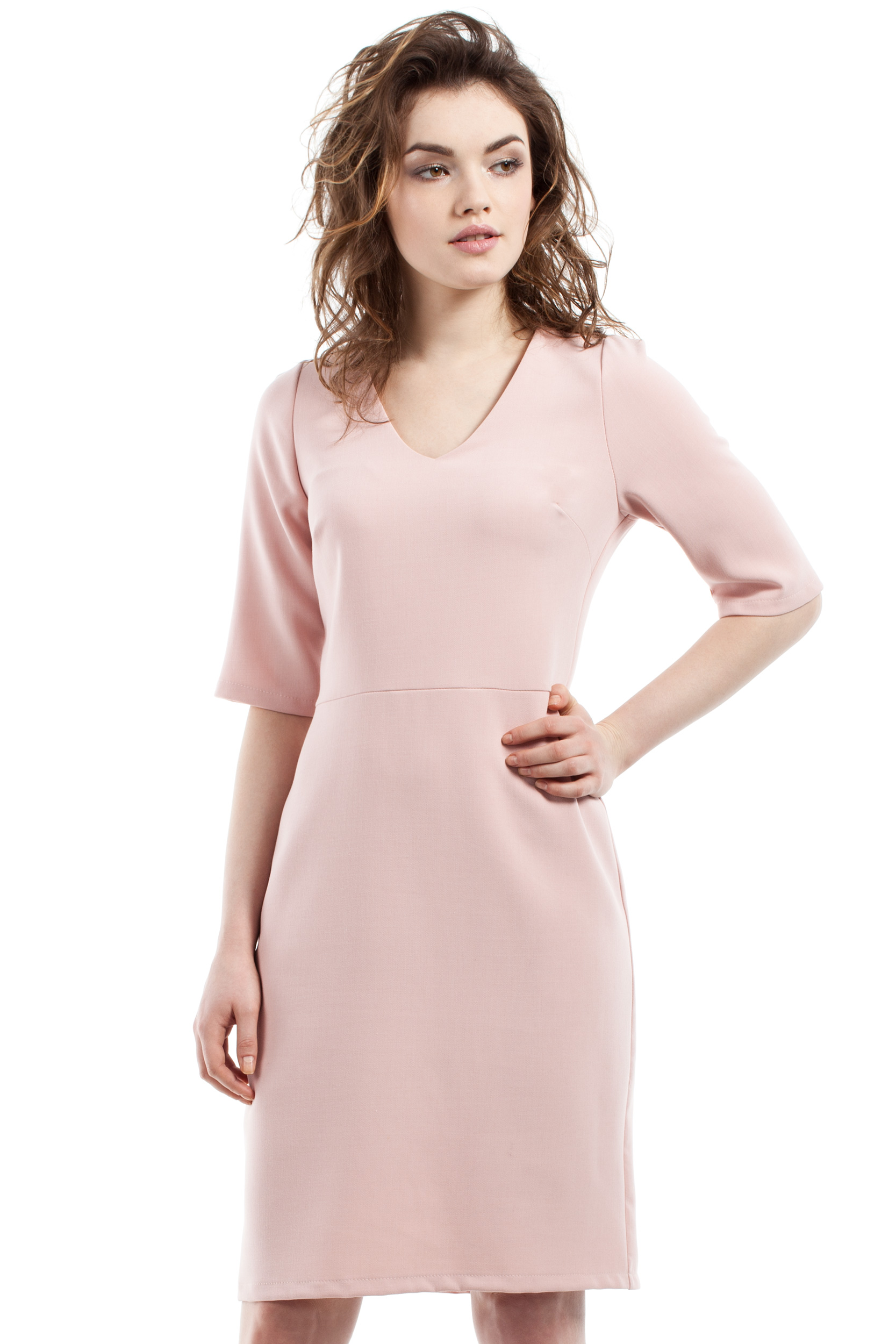 Denní šaty  model 51617 Moe