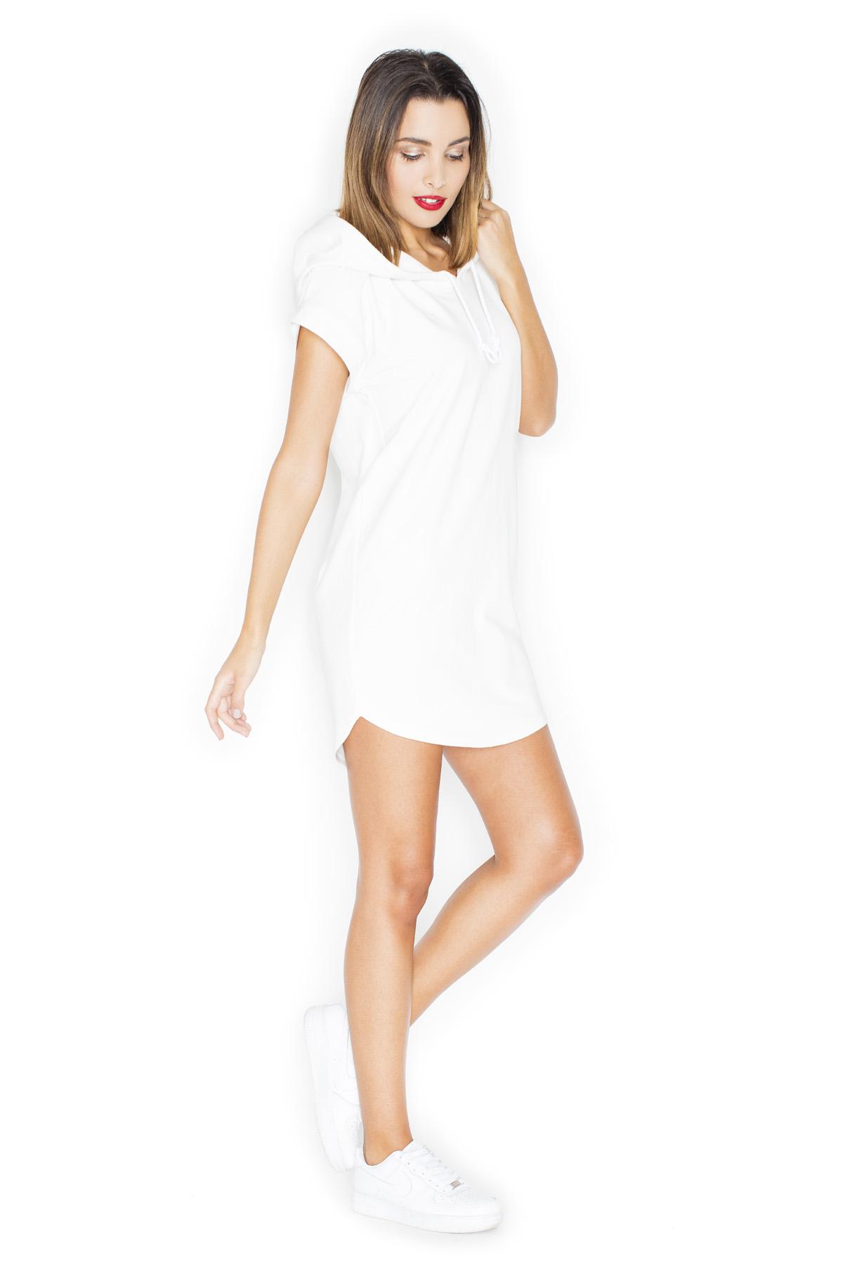Denní šaty  model 51579 Katrus