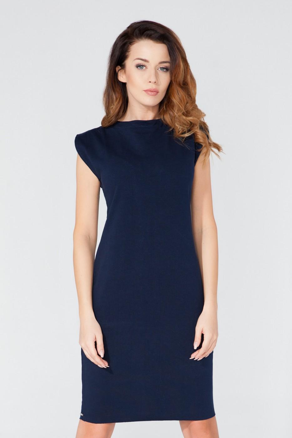 Denní šaty  model 51709 Tessita
