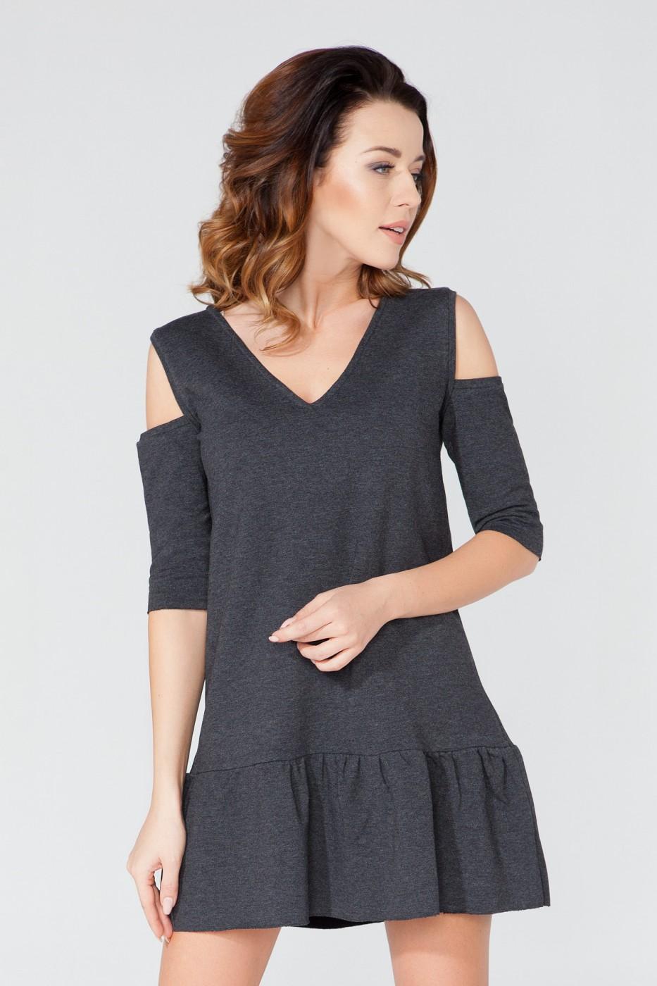 Denní šaty  model 51717 Tessita