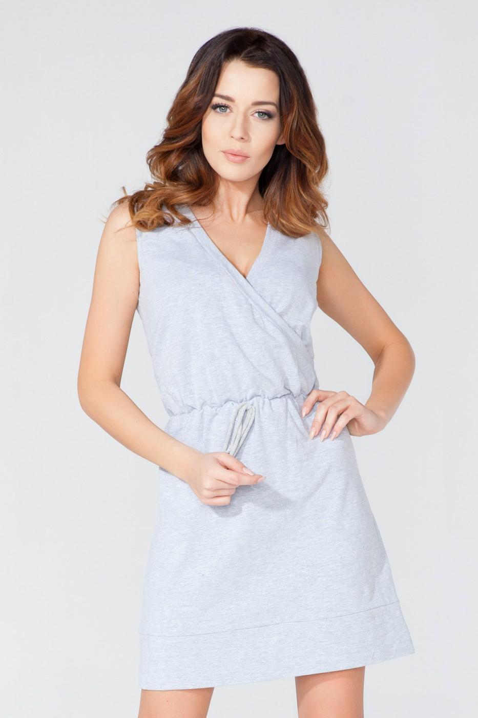 Denní šaty  model 51768 Tessita