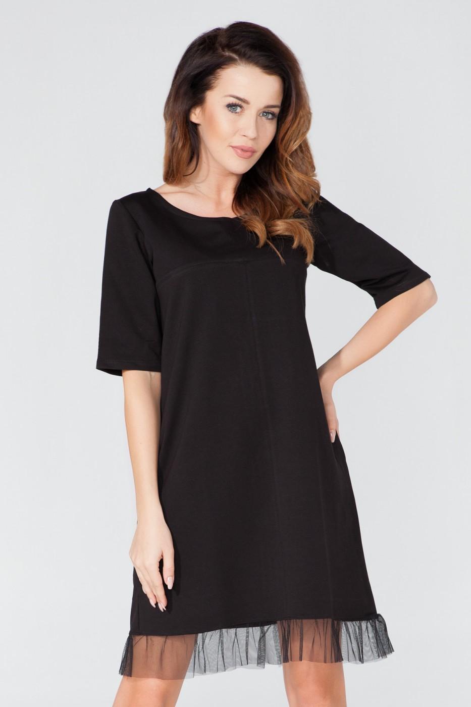 Denní šaty  model 51772 Tessita