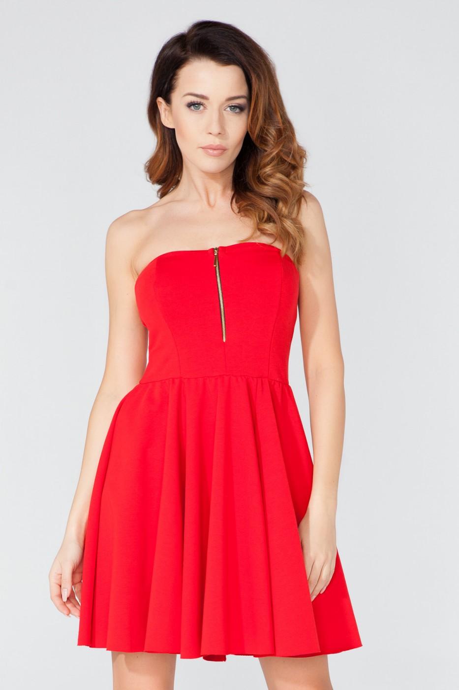 Denní šaty  model 51776 Tessita