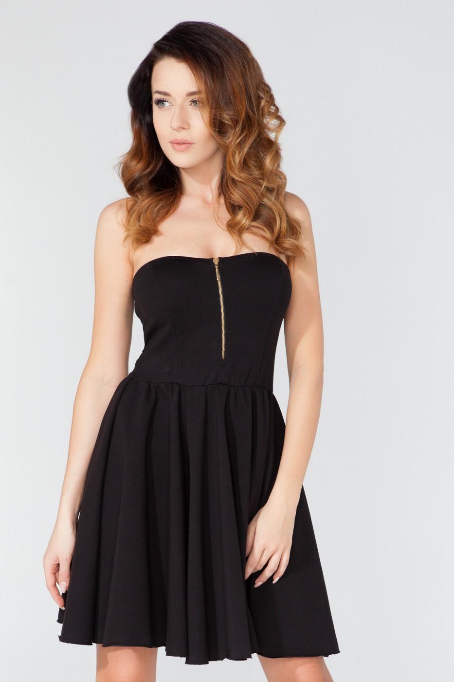 Denní šaty  model 51777 Tessita