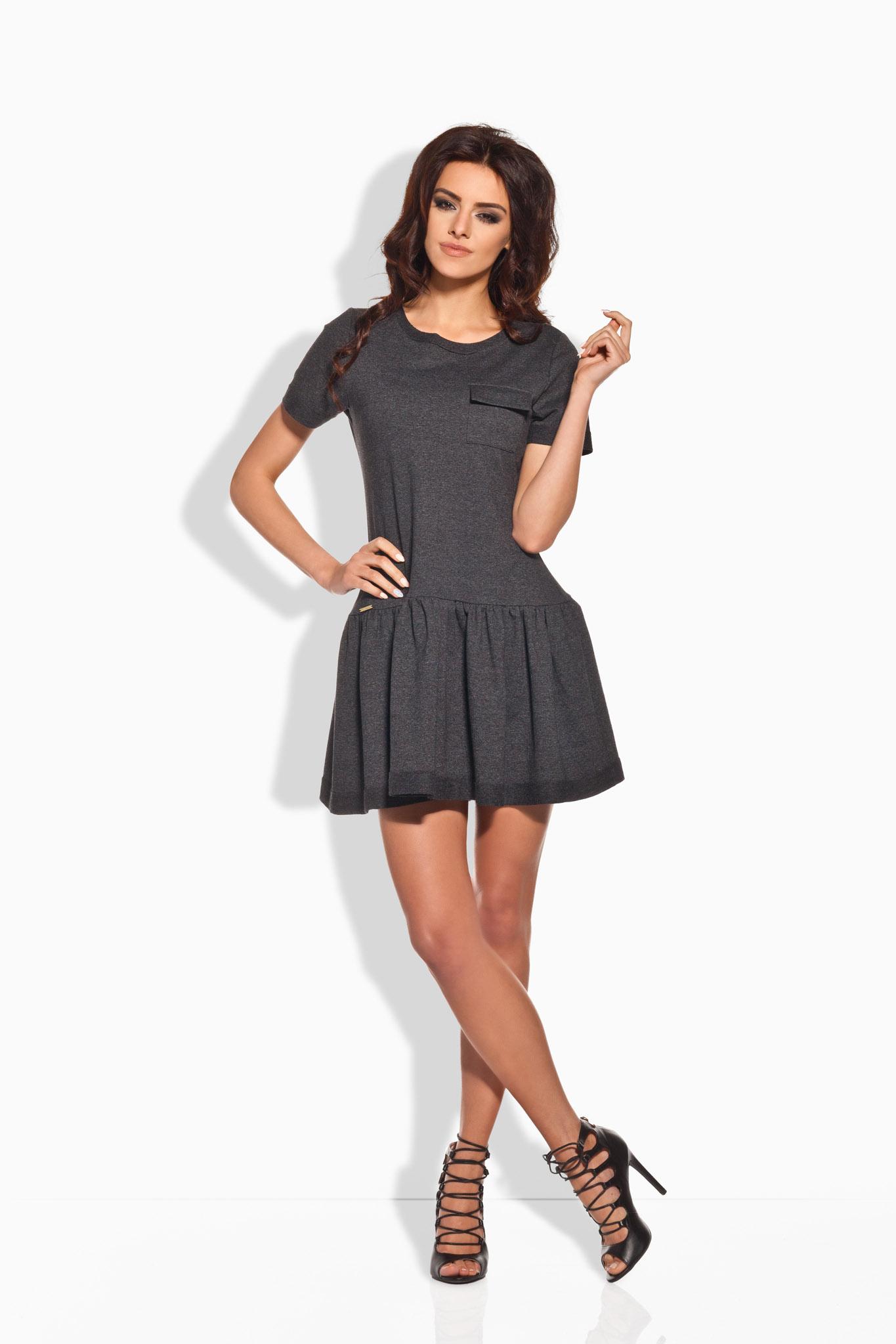 Denní šaty  model 51839 Lemoniade