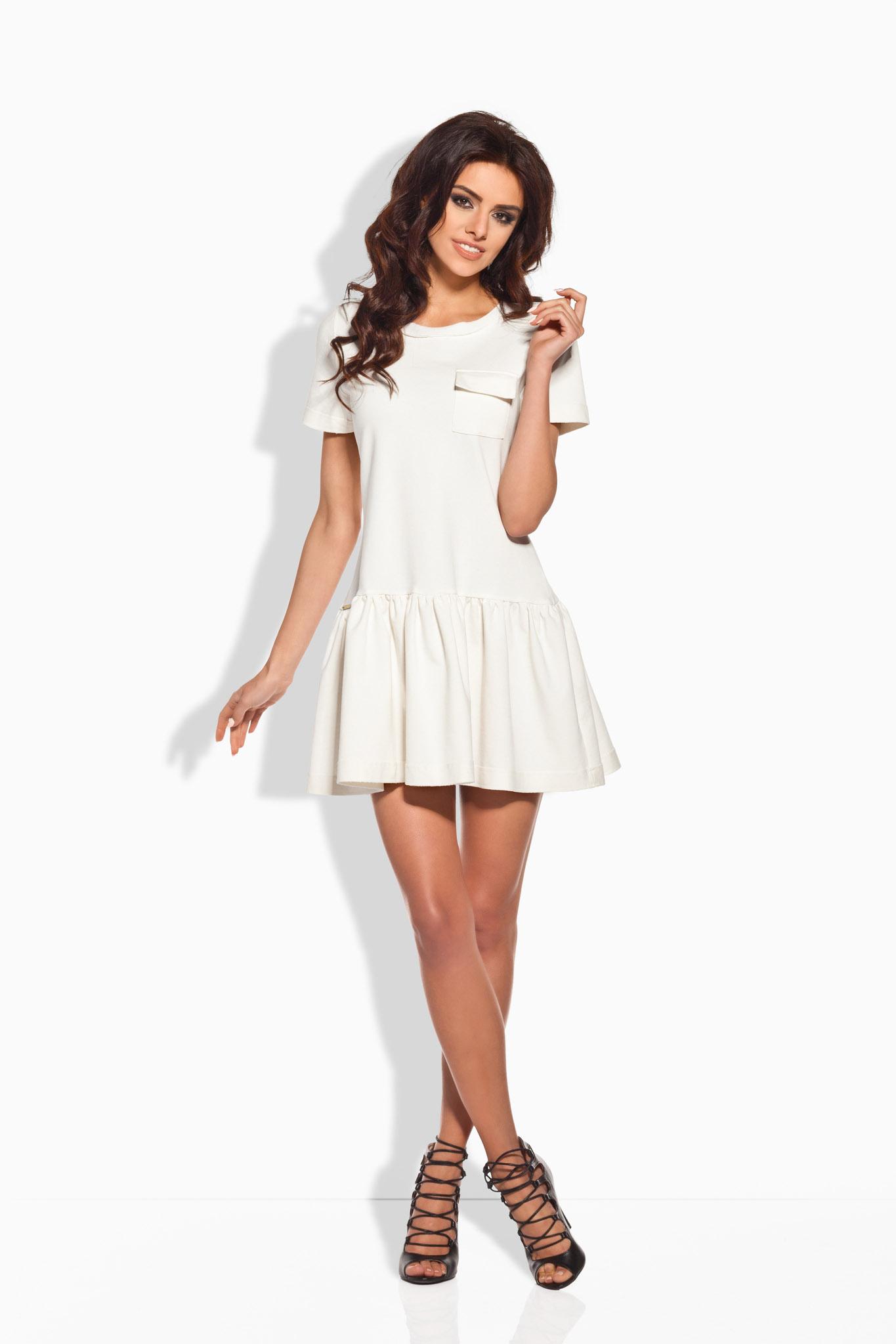 Denní šaty  model 51840 Lemoniade
