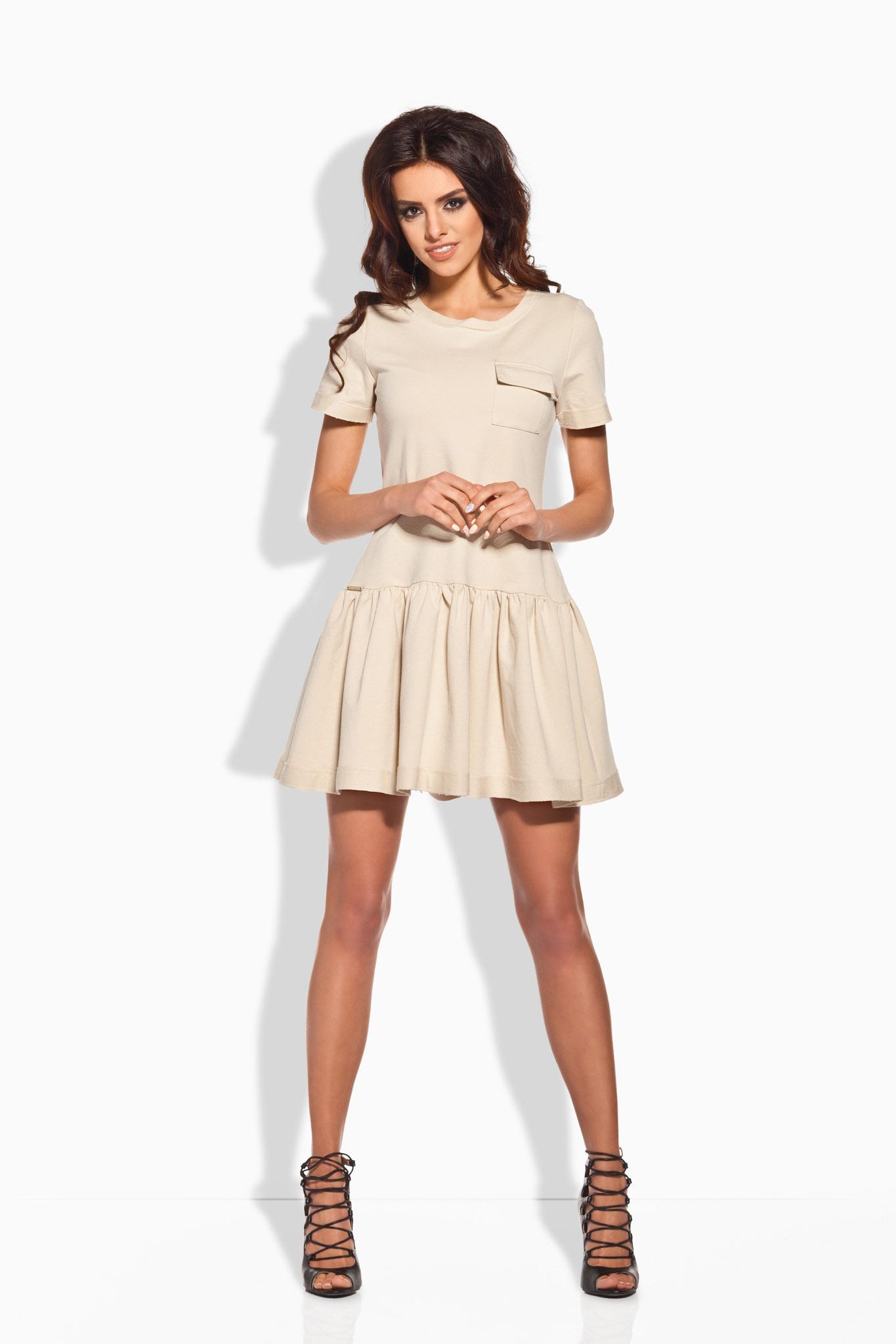 Denní šaty  model 51842 Lemoniade