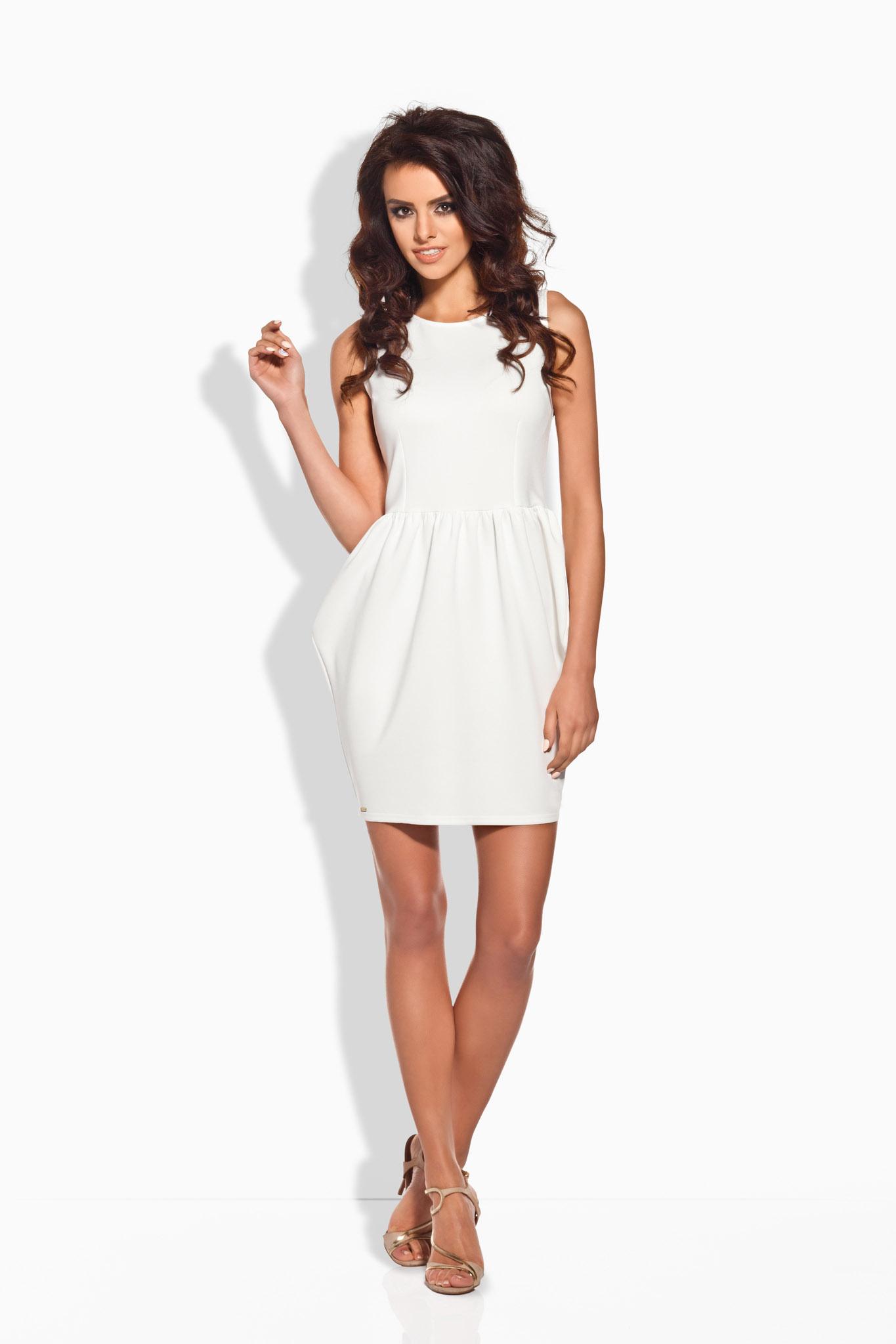 Společenské šaty  model 51848 Lemoniade