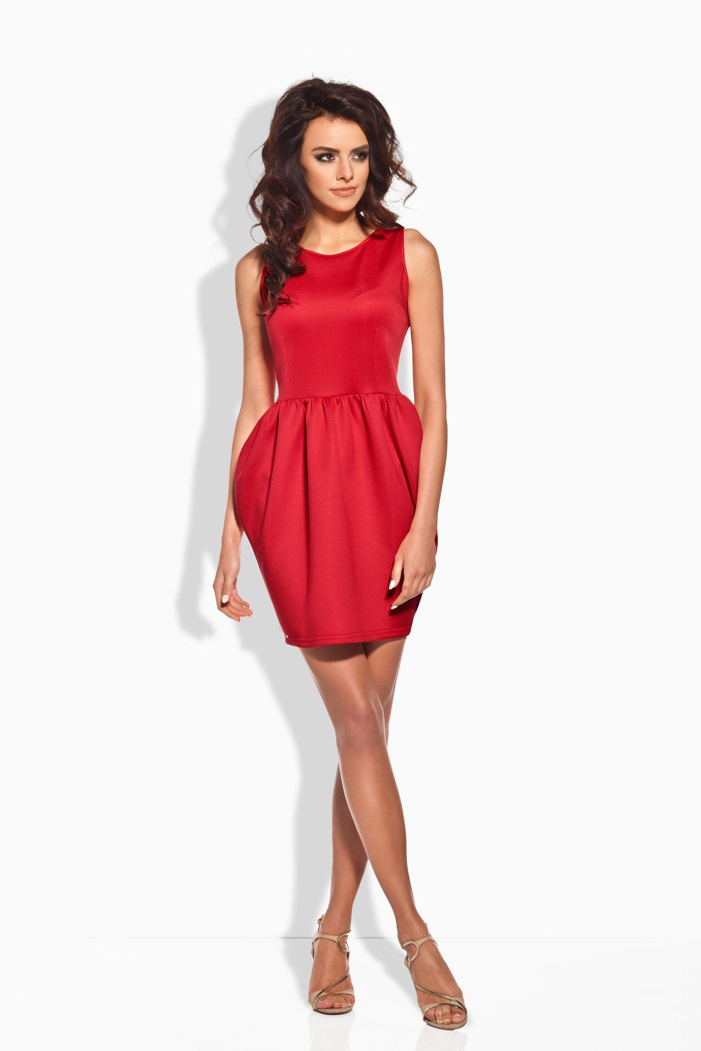 Společenské šaty  model 51849 Lemoniade