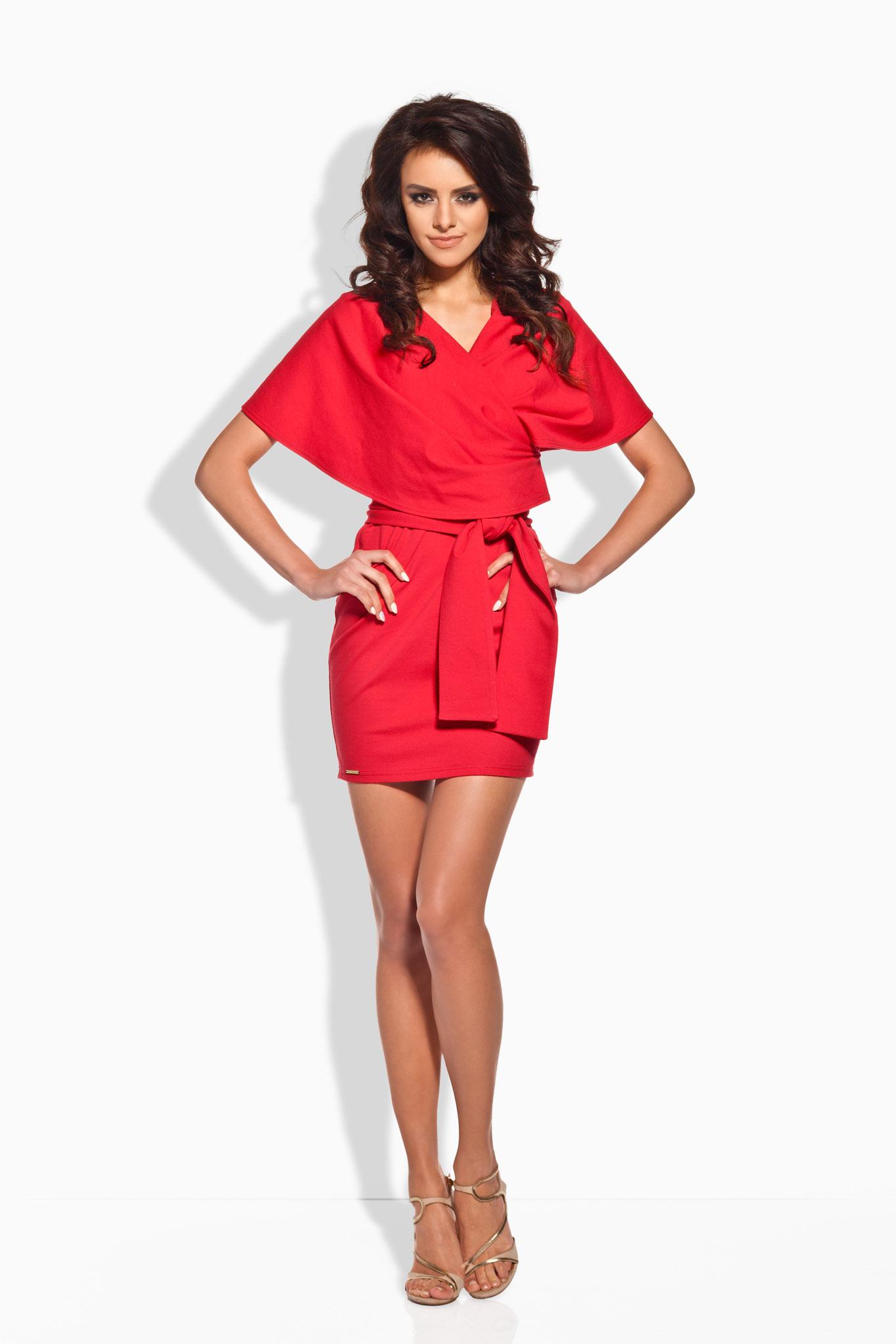Denní šaty  model 51861 Lemoniade