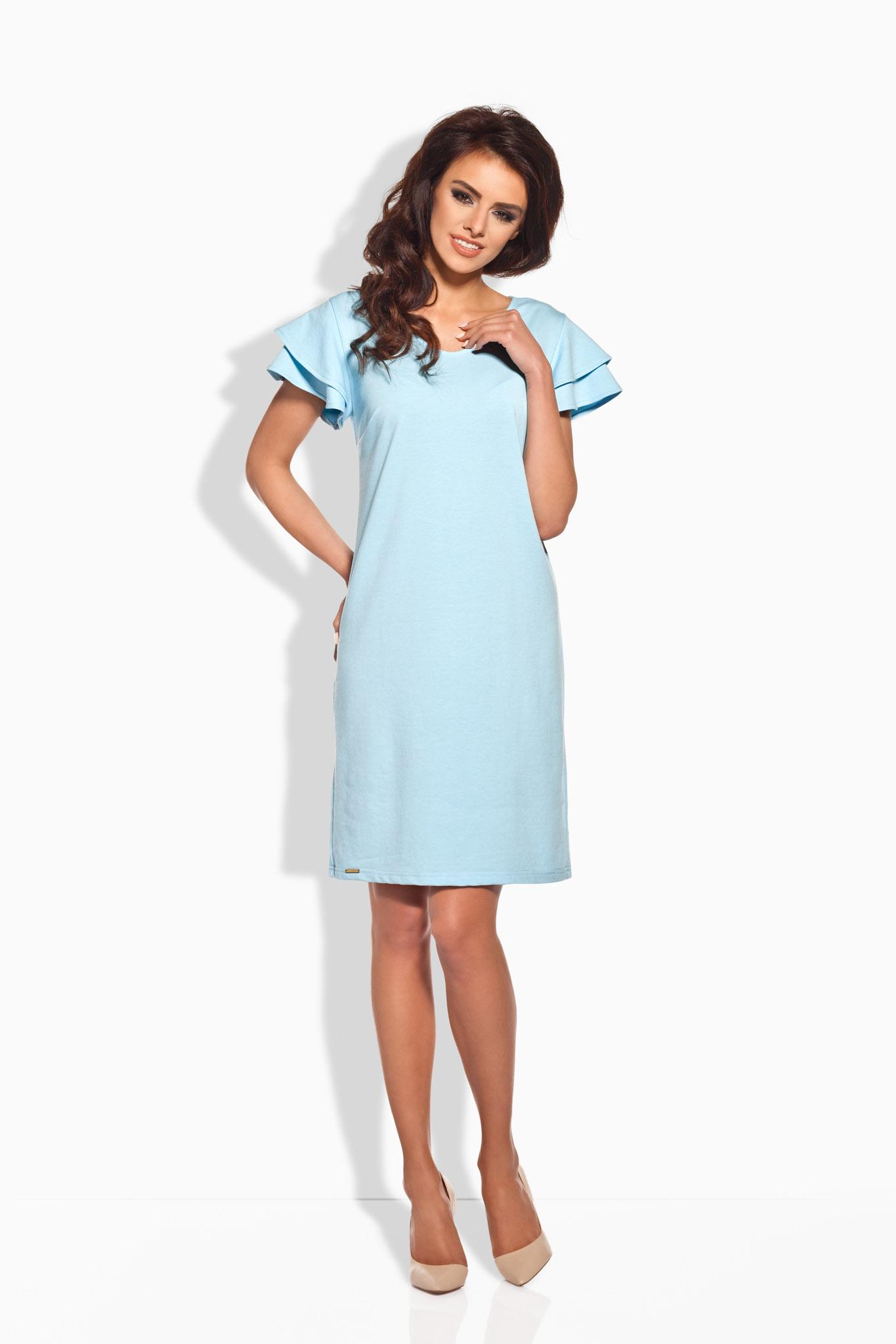 Společenské šaty  model 51868 Lemoniade