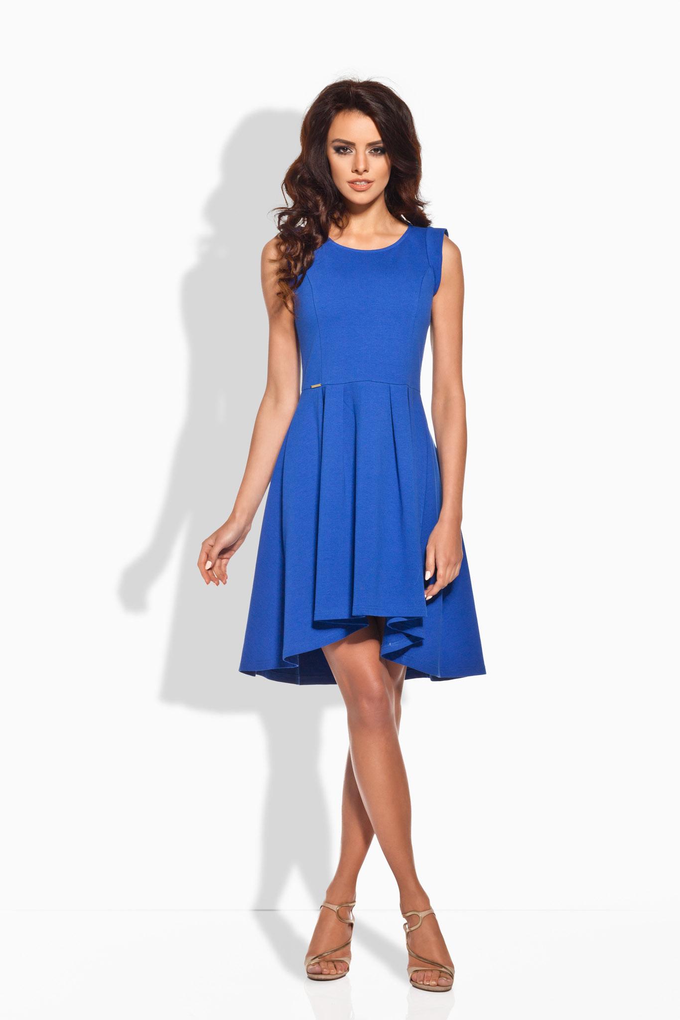 Společenské šaty  model 51883 Lemoniade