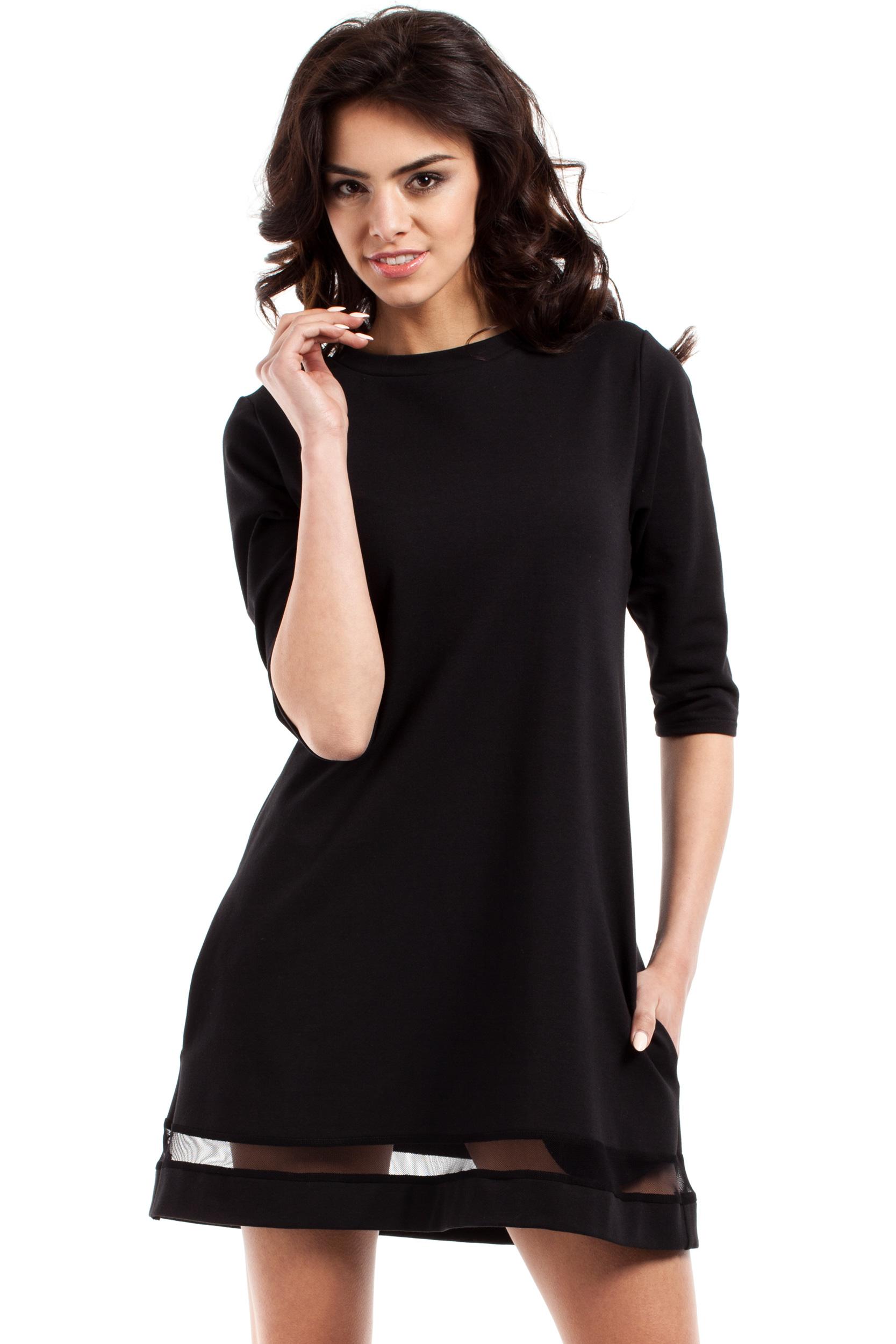 Denní šaty  model 51900 Moe