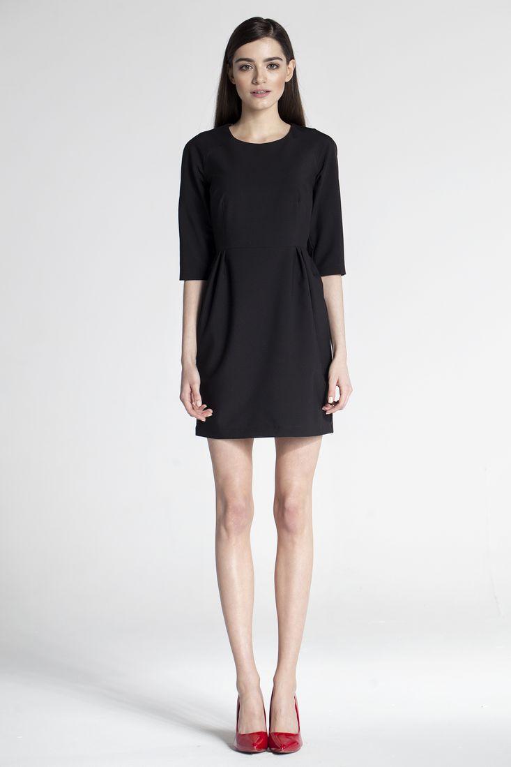 Společenské šaty  model 51963 ABG