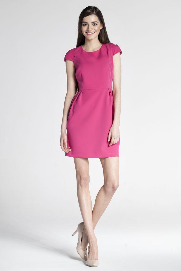 Společenské šaty  model 51965 ABG
