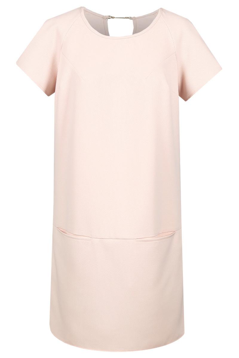 Denní šaty  model 52044 Fokus Fashion