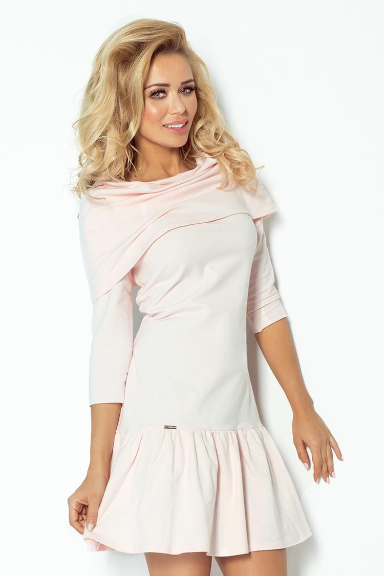 Denní šaty  model 52407 Numoco