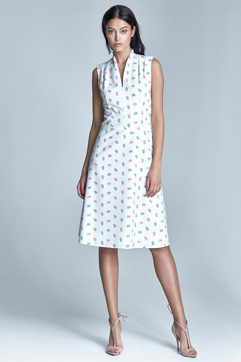 Denní šaty  model 52505 Nife