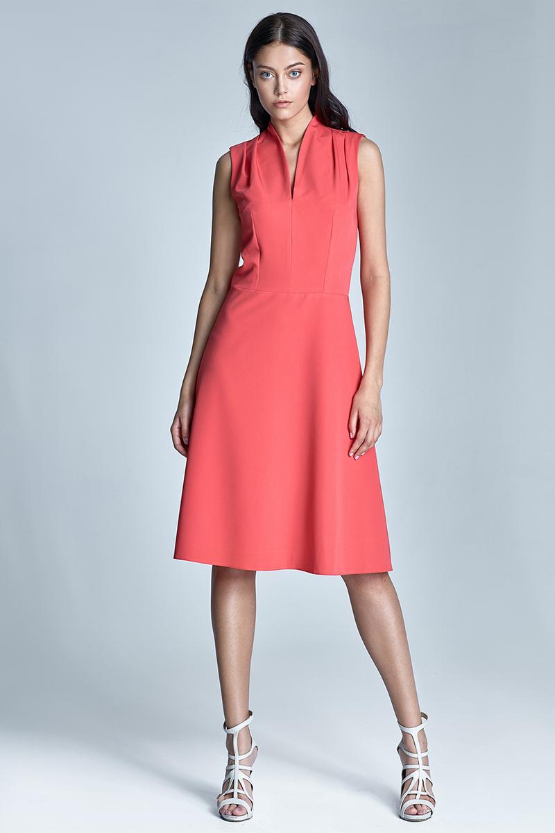 Denní šaty  model 52509 Nife