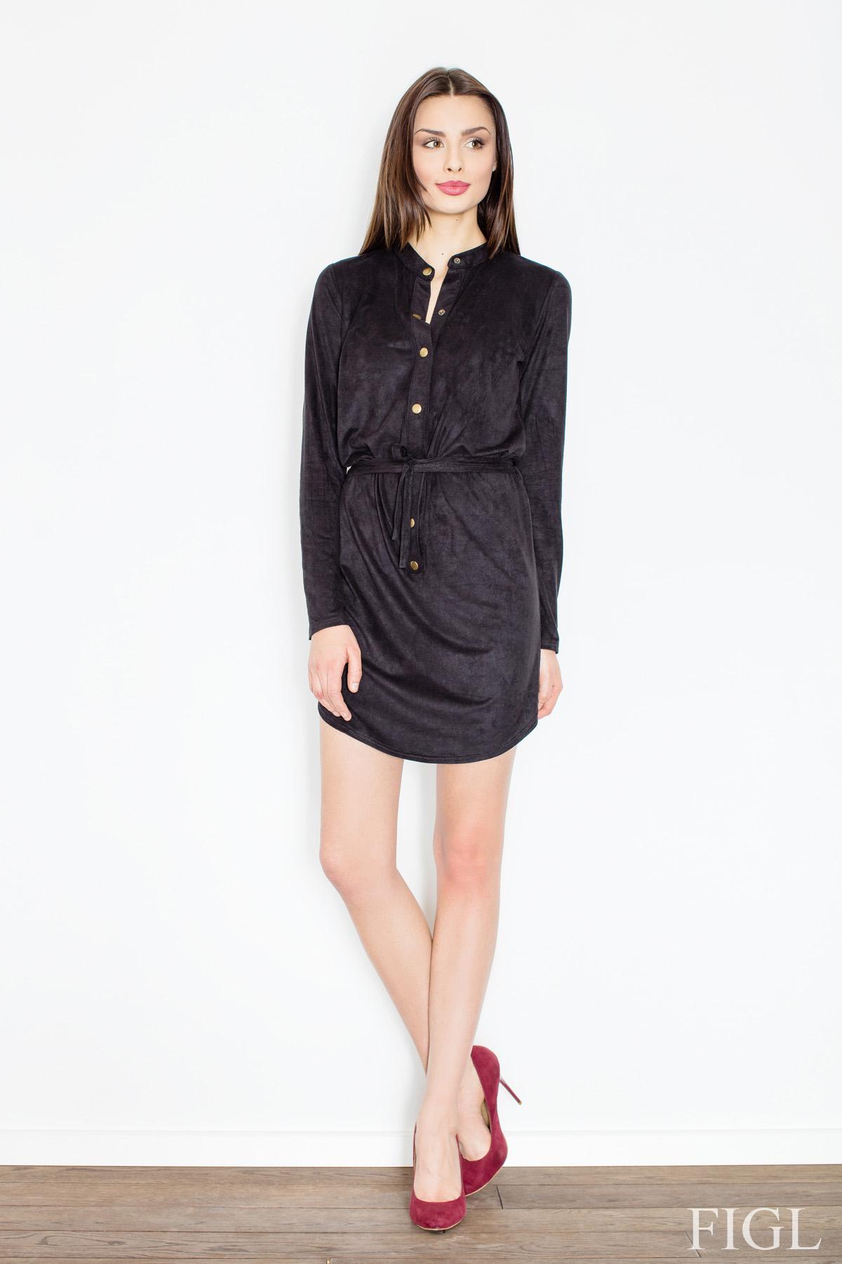 Denní šaty  model 52597 Figl