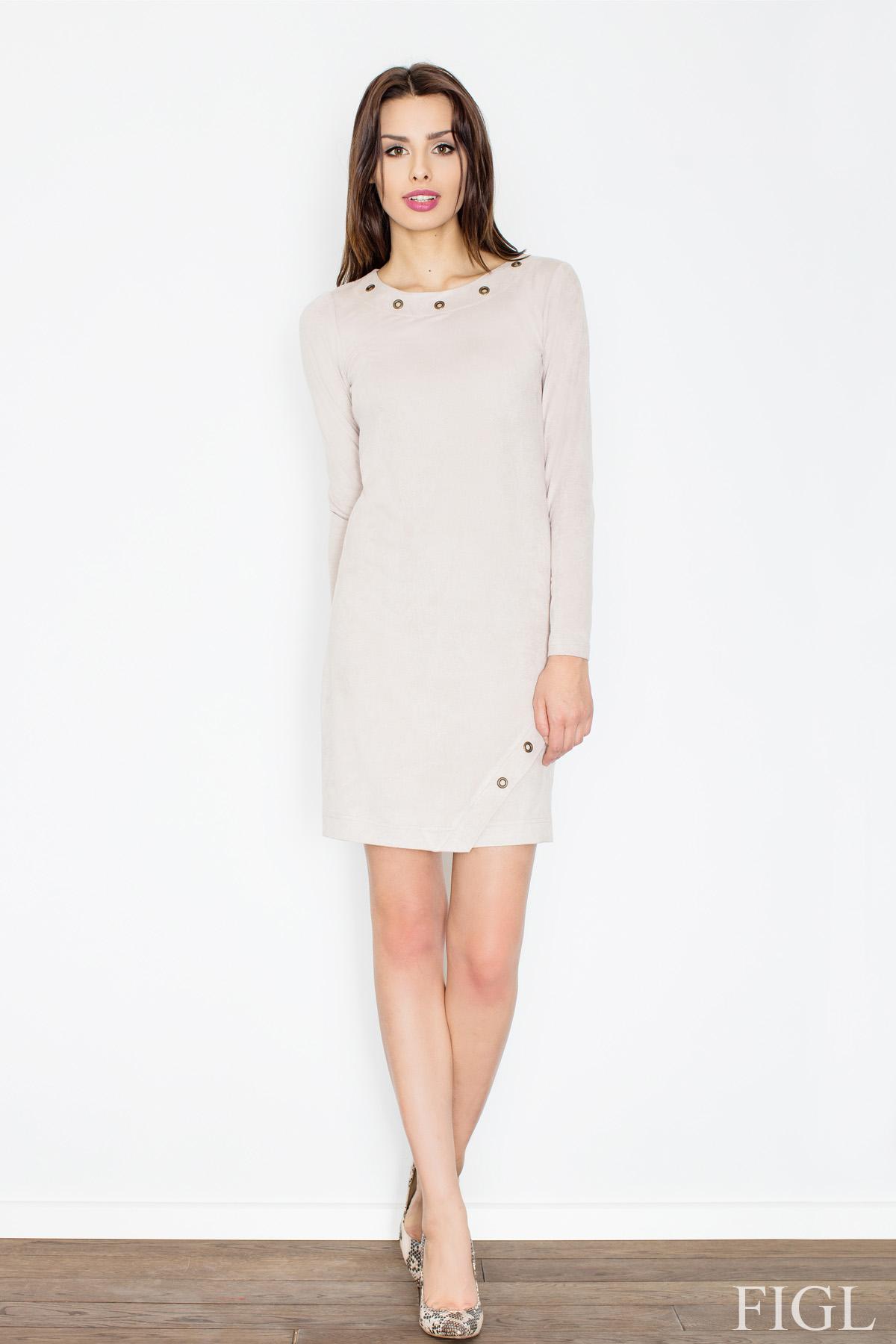 Denní šaty  model 52603 Figl