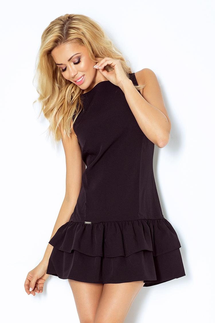 Denní šaty  model 57238 Numoco