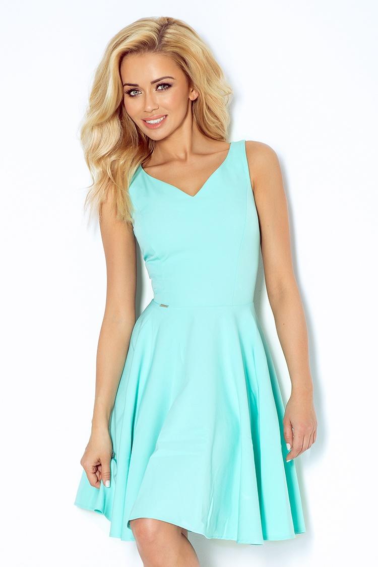 Denní šaty  model 57242 Numoco