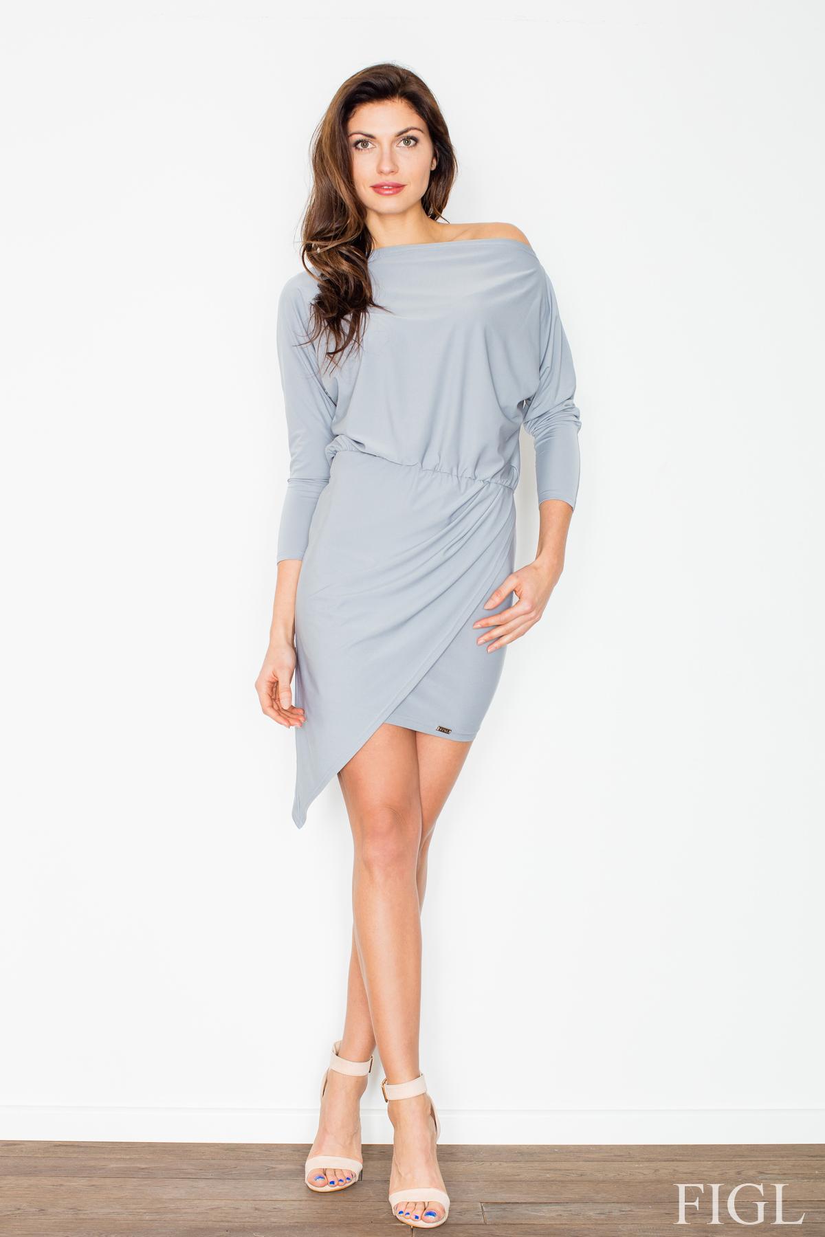 Krátké šaty  model 57295 Figl