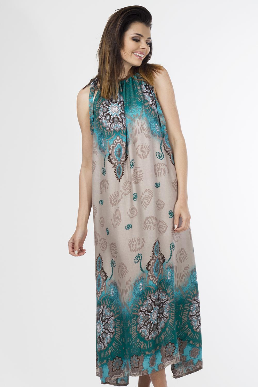 Denní šaty  model 58436 Depare