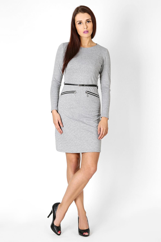 Denní šaty  model 58458 Vera Fashion