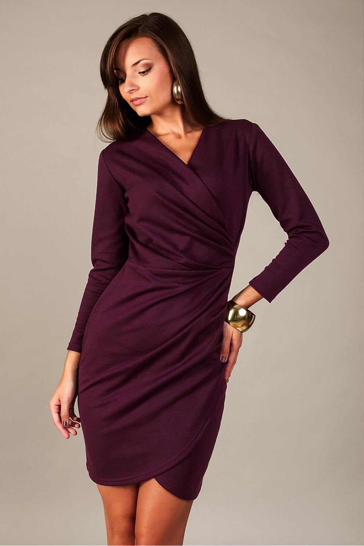 Denní šaty  model 58485 Vera Fashion