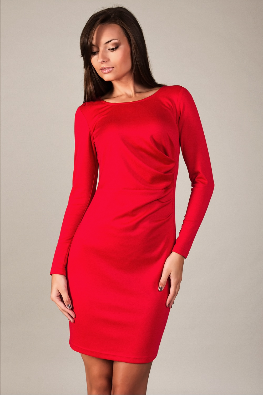 Denní šaty  model 58494 Vera Fashion