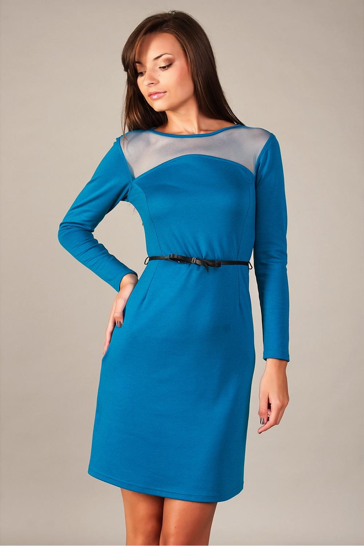 Denní šaty  model 58496 Vera Fashion